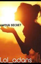 Amour secret  by lol_adans