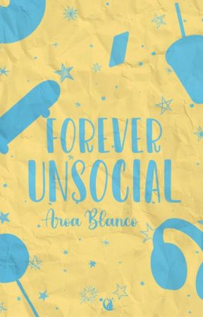 Forever Unsocial by aroa_blanco25