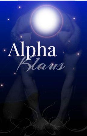 Alpha Klaus by BriLynnbooks97