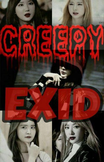 Đọc Truyện Creepy EXID - TruyenFun.Com