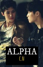 ALPHA *[SeXing/LayHun] by CarelessNine