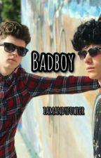 Badboy - Mack (boyxboy) by jackdiffsduck