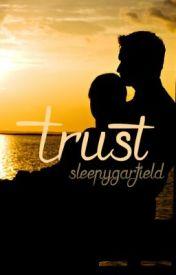 Trust by SleepyGarfield