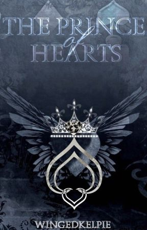 The Prince of Hearts (Book 2) [MxMxM Fantasy] *Completed* by WingedKelpie