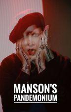 Manson's Pandemonium by MansonHeart