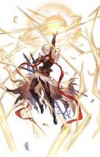 El Tercer Dragon celestial (En edición)  by ReaperofDark