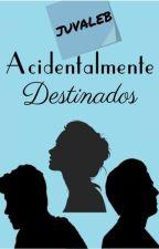 Acidentalmente Destinados by juvaleb