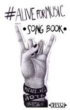 Song book d'une emo un tantinet mélomane by Cress21