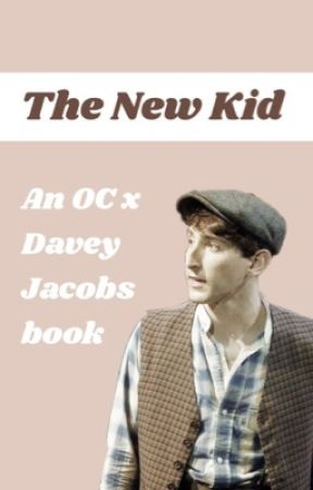 » The New Kid « by cheesesticks-