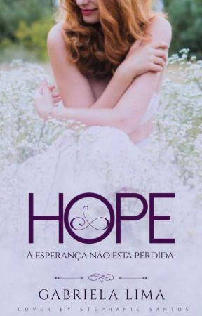 Hope [EM BREVE] by Gabiih_Wheeling