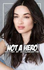 Not A Hero - Cisco Ramon {1} ✔ by SourwolfSeblaine