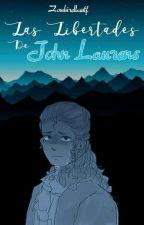 Las Libertades De John Laurens by pornocanadiense