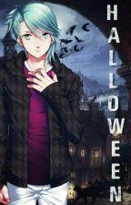 Halloween by Riley-kun