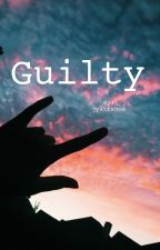 Guilty; Jyatt by jyattshoe