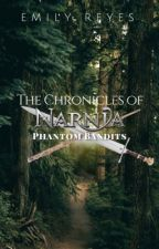 The Chronicles of Narnia: The Wizards & The Rise of The Foes [REVISING] by emilysbookparty