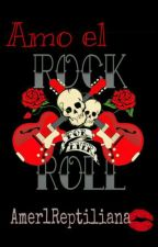 Amo el Rock and Roll  by Amer1Reptiliana