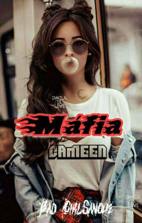 Máfia Camren- Em Chamas. by Bad_Girlsangue