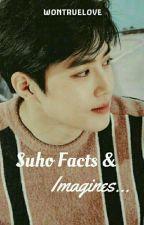 Suho Imagines (My Guardian Angel) by junjinmin_exo