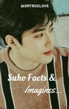 Suho Facts & Imagines by WONTRUELOVE