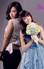 [LONGFIC-TRANS] If I Were A Boy...Would You Love Me Then? l Yulsic (Chap 1->11) by kasumi_yulsic94