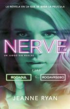 NERVE by LorenGrey25