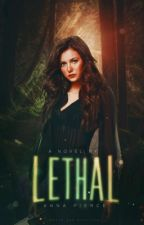 LETHAL ➵ CATO HADLEY by queenofscandal