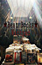 ★Лучшие книги Wattpad★ by 5665Anna5665