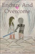 Endure And Overcome// Anakin Skywalker x oc by yoitsme108