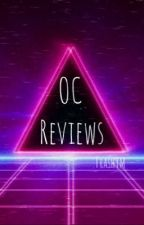 Assorted OC Reviews (CLOSED) by sassy-pants