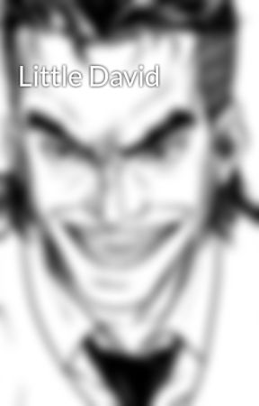 Little David by TheOrlandoGray
