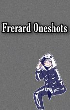 Frerard Oneshots by bby_frank