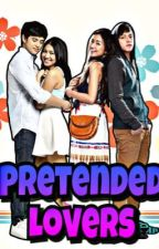Pretended Lovers (Jadine and Kathniel fan-fiction) by jadinednp