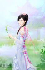 phúc hắc quận vương phi by tungoc71