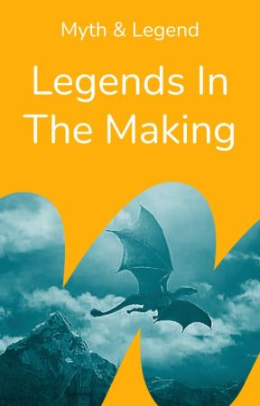 Legends in the Making - Daily Updates! by mythandlegend