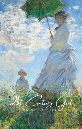 21ST CENTURY GIRL | rants & spam by Magnificentrose