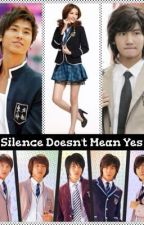 Silence doesn't mean yes (TVXQ! Fanfic) by easymind16