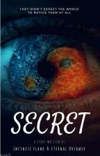 Secret by _0Phoenix0_