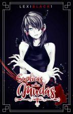 Suplicas Mudas - MariChat/Adrinette by LexiBlack1