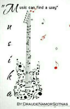 Musika by DraudeNamorSotnas
