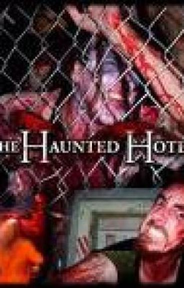 The hunted hotel