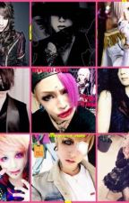 The Great Family Of Visual Kei by I_love_cookies51902