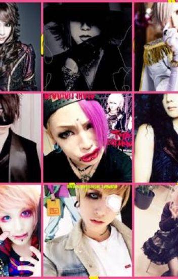 The Great Family Of Visual Kei - Ruki's_Red_Jacket - Wattpad