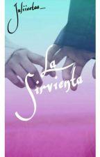 La Sirvienta (Germán Garmendia Y Tu) by juliieetaa_