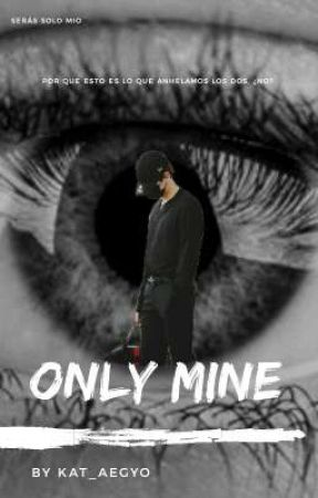 Only Mine | Yoongi by xunparalleledkat