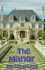 The Manor  by sebas252