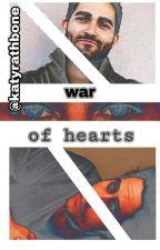 war of hearts (sterek) (AU) by katyrathbone