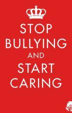 Put A Stop To Bullying by ElizabethBlaze