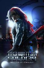 The Winter Soldier ° MARVEL CHALLENGE by smolderholders