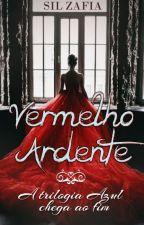 Vermelho Ardente by Silmarazafia