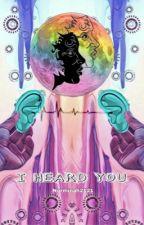 I Heard You (Norminah) by Norminah2121